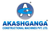 AKASHGANGA CONSTRUCTIONAL MACHINES PVT. LTD. Logo